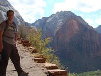 Grotto Trail