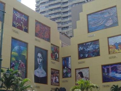 Guayaquil  Las Pinturas