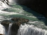 Cascada Gullfoss
