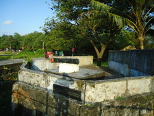 Gunnery At The Fort Kochi Beach