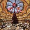 Galerie Lafayette Haussmann Dome