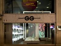 Garanti Gallery