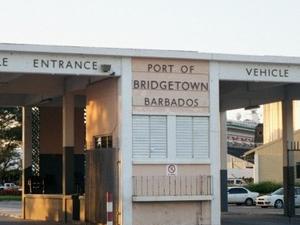 Puerto de Bridgetown