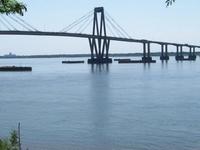General Belgrano Bridge