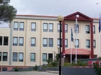 Universidade do Egeu
