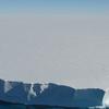 Mertz Glacier