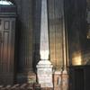 Gnomon Of Saint Sulpice