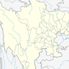 Guangyuan Is Located In Sichuan