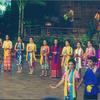 Half Day Rose Garden Thai Cultural Show