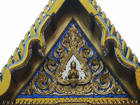 Half Day Royal Grand Palace And Bangkok Temples