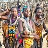 Hamer Tribal Women @ Turmi - Ethiopia
