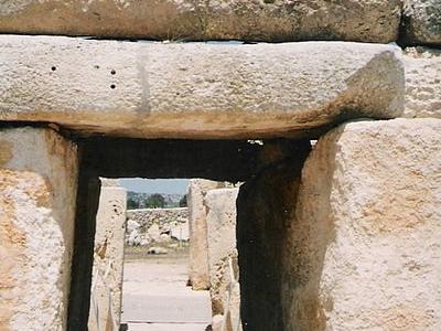 Haqar Qim Temples