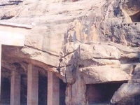 Hathigumpha Inscription