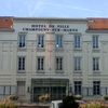 City Hall Champigny-sur-Marne