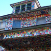 Heidelberg Project Dotty Wotty House