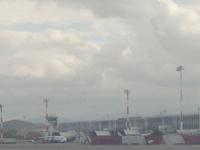 Heraklion Nikos Kazantzakis Airport
