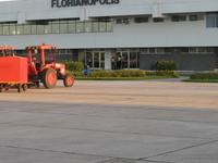 Florianopolis Hercilio Luz Intl. Airport