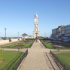 Herne Bay Clock Tower