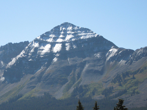 Hesperus Montaña