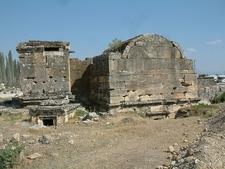 Hierapolis Nekropola RB