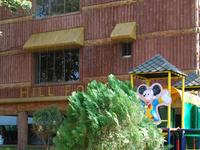 Hill Forest Resort