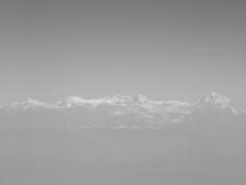 Himalaya Skyline