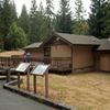 Hiouchi Information Center