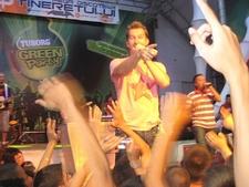 Hi-Q Band At Mega Discoteca Tineretului In Costineşti