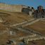 Historic Castle Berat