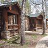 Histórico Grand Canyon Lodge
