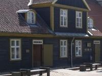 The Historical Centre of Kuldīga