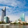Ho Chi Minh City Business Center