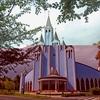 Holy Spirit Catholic Church, Hévíz