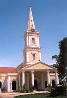 Holy Trinity Cathedral Tirunelveli