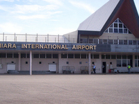 Honiara Intl. Airport