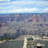 Hopi Point View - Grand Canyon - Arizona - USA