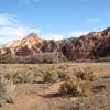 Hop Valley Trailhead - Open Expanse