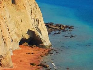 Explore Iran in Qeshm Island Photos