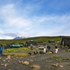 Horombo - Mount Kilimanjaro