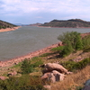 Horsetooth Reservoir
