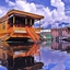HouseBoat At Srinagar