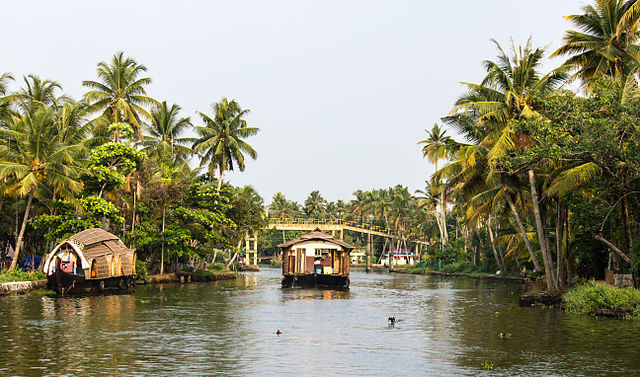 Best of Backwaters Photos