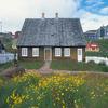 House In Qaqortoq