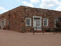 Hubbell Trading Post National Historical Site