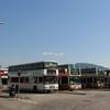 Hung Hom Ferry Pier Bus Terminus