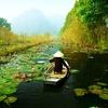 Huong Pagoda - Hanoi