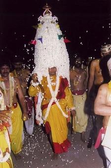Huvina Karaga Festival