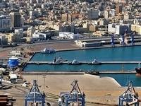 Port of Haifa