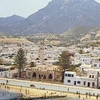 Hammam Lif Town