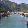 Khao Sam Roi Yot Parque Nacional